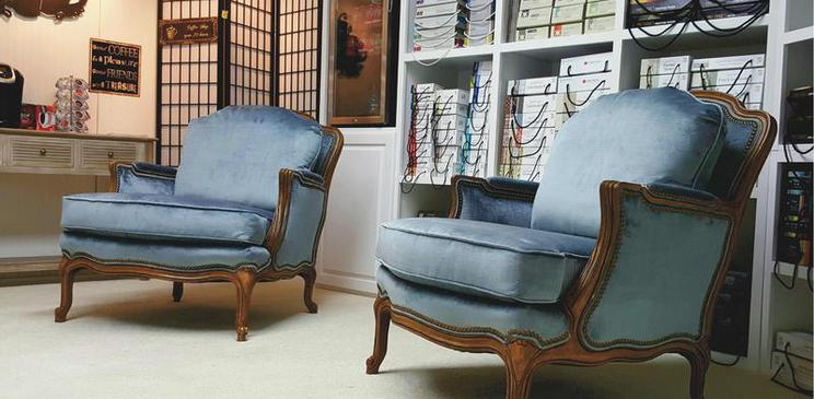 Charlotte Upholstery Furniture Repair Charlotte Furniture